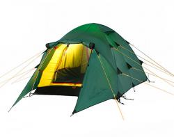 Туристическая палатка Alexika Nakra 2-3
