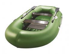 Надувная лодка Stream «Дельфин-2+»
