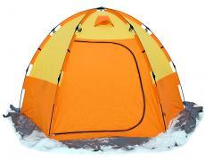 Палатка для зимней рыбалки World of Maverick ICE 5 (orang)