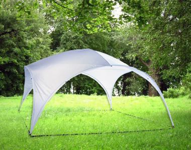 Садовый тент-шатер Green Glade 1260