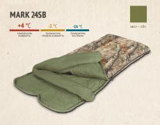 Спальный мешок Tengu Mark 24SB (oliv)