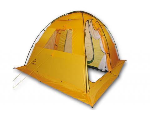 Кемпинговая палатка Normal Байкал 3