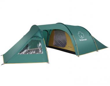 Туристическая палатка Greenell Арди 3