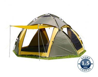 Туристический шатер-тент World of Maverick Cosmos 400
