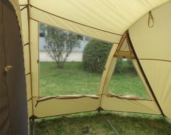 Кемпинговая палатка Trek Planet Michigan 5-3