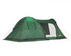 Кемпинговая палатка Grand Tower 4 (green)-4