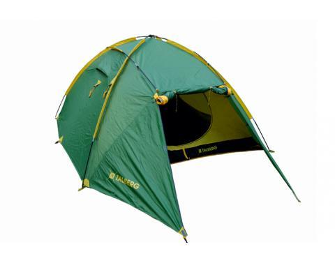 Туристическая палатка Talberg Trapper 2