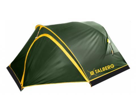 Экстремальная палатка Talberg Sund 2 Pro