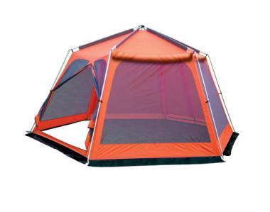 Кемпинговый тент-шатер Sol Mosquito (orang)