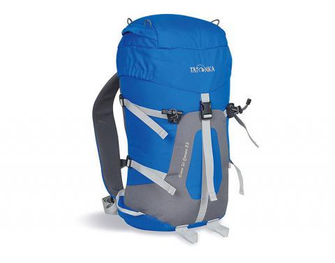 Рюкзак Tatonka Cima Di Basso 35 (blue/carbon)