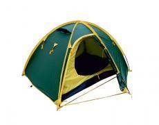Экстремальная палатка Talberg Space Alu 2
