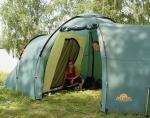 Кемпинговая палатка Alexika Maxima 6 Luxe (beige)-7