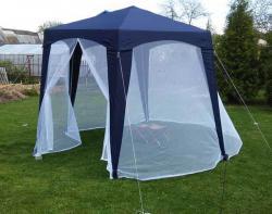 Садовый тент-шатер Green Glade 10061 (1006)-3
