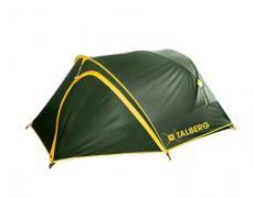 Туристическая палатка Talberg Sund 2