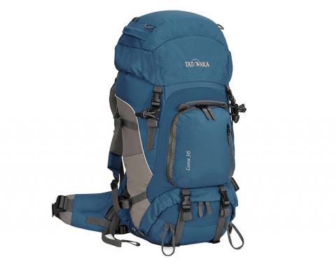 Рюкзак Tatonka Luna 36 (alpine blue)