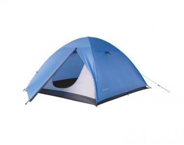 Туристическая палатка King Camp Hiker Fiber 3021