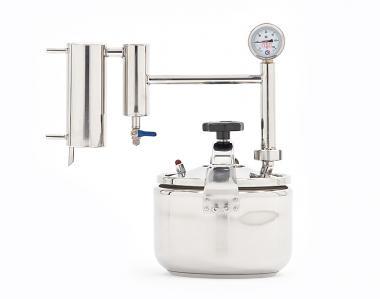 Cамогонный аппарат «Малыш» 9 литров