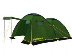 Кемпинговая палатка Talberg Spirit 4
