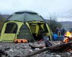 Туристический шатер-тент World of Maverick Cosmos 500-4