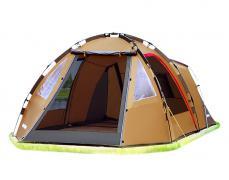 Кемпинговая палатка World of Maverick Grand Family