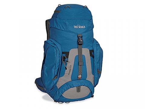 Рюкзак Tatonka Tivano 30 (alpine blue/warm grey)