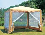 Садовый тент-шатер Green Glade 1040-2