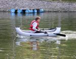 Надувная лодка Stream «Тузик-1»-5