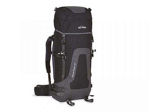 Рюкзак Tatonka Alpine Ridge 40 (black)