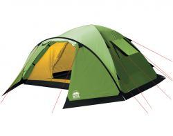 Туристическая палатка KSL Sierra 4 Grand