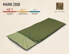 Спальный мешок Tengu Mark 23SB (Flecktarn)
