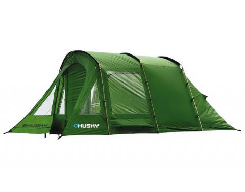 Кемпинговая палатка Husky Caravan 12