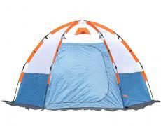 Палатка для зимней рыбалки World of Maverick ICE 5 (blue)