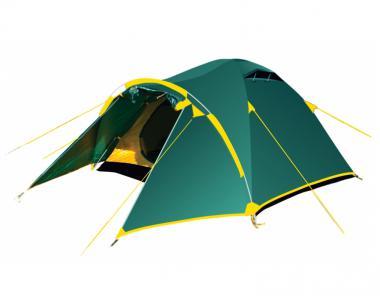Туристическая палатка Tramp Lair 2