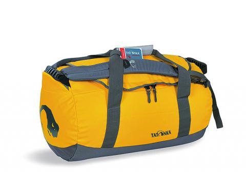 Дорожная сумка Tatonka Barrel S (lemon)