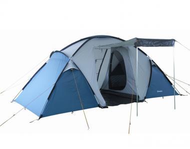 Кемпинговая палатка King Camp Bari Fiber 3030