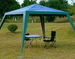 Садовый тент-шатер Campack Tent G-2401-3