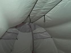 Туристическая палатка Tatonka Alaska 2 XL (basil)-4