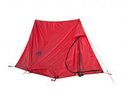 Экстремальная палатка Alexika Solo 2 (orange)-5