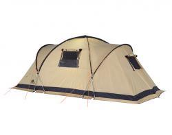 Кемпинговая палатка Alexika Indiana 4 (beige)-7