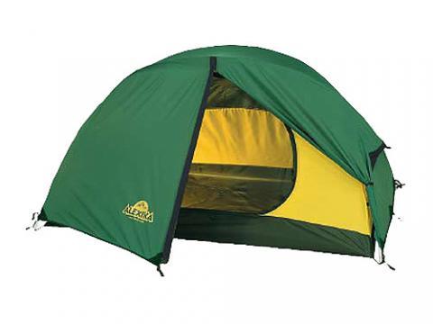 Туристическая палатка Alexika Freedom 2