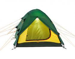 Туристическая палатка Alexika Nakra 3-8