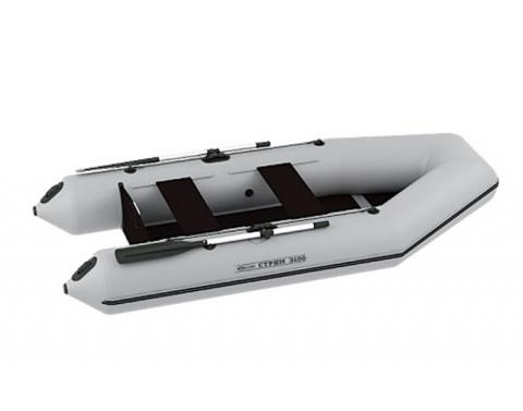 Надувная моторная лодка Stream «Стрим 3100 К»