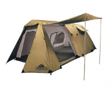 Кемпинговая палатка Alexika Victoria 10 (sand)
