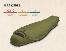 Спальный мешок Tengu Mark 29SB (khaki)