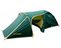 Туристическая палатка Talberg Atol Alu 3
