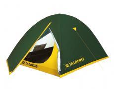 Туристическая палатка Talberg Sliper 2