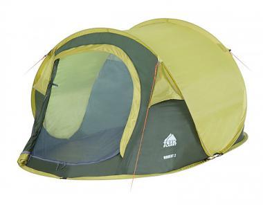 Туристическая палатка Trek Planet Moment 2
