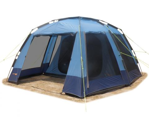 Кемпинговая палатка World of Maverick Cruise Comfort
