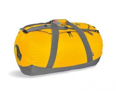 Дорожная сумка Tatonka Barrel XL (lemon)