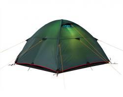 Туристическая палатка Alexika Scout 3-5